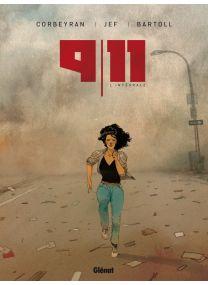 9/11 - Intégrale - Glénat
