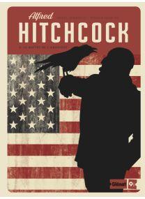 Alfred Hitchcock - Le Maitre d'Hollywood - Glénat