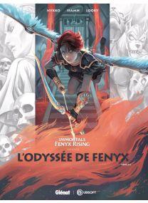 Immortals Fenyx Rising - L'Odyssée de Fenyx 2/2 - Glénat