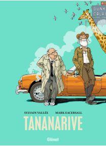 Tananarive - Glénat