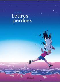 Lettres perdues - Glénat