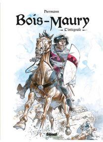 Les Tours de Bois-Maury - Intégrale - Glénat