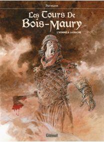 Les Tours de Bois-Maury - L'Homme à la hache (PF) - Glénat