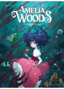 Amelia Woods - Le Manoir de Lady Heme - Glénat