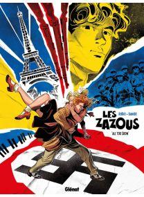 Les Zazous - All too soon - Glénat