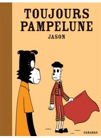Toujours pampelune -