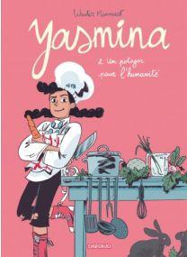 Yasmina - Dargaud