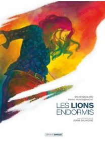 Lions endormis (Les) - Tome 1 - Grand Angle