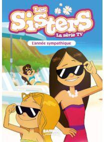 Sisters (Les) dessin animé - poche - Tome 41 - Bamboo