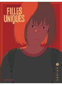 Filles Uniques - Dargaud