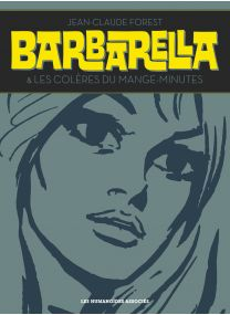 Barbarella - Intégrale - Les Humanoïdes Associés