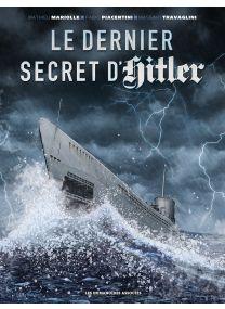 Le Dernier secret d'Hitler - Les Humanoïdes Associés