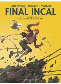 Final Incal - Intégrale - Les Humanoïdes Associés