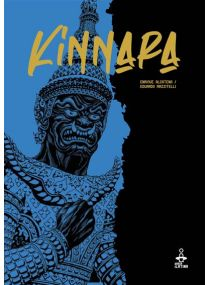 L'automate céleste - Kinnara -