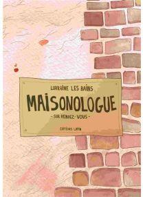 Maisonologue - Lapin