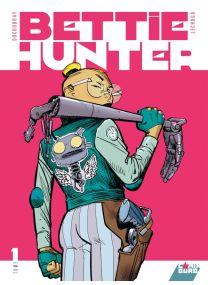 Bettie Hunter - Tome 01 - Glénat