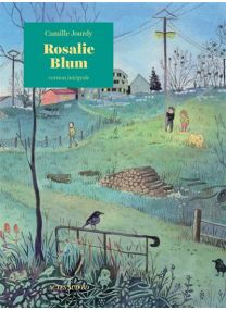 Rosalie Blum -