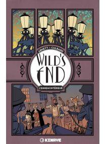 Wild's End - L'ennemi intérieur -