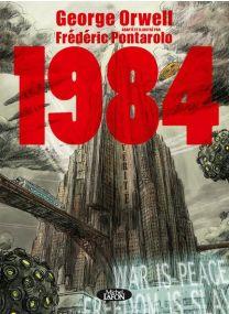 1984 Orwell - Michel LAFON