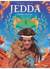 Jedda - Jungle