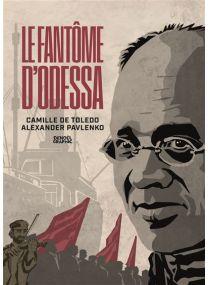 Le Fantôme d'Odessa - Denoël Graphics