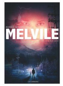 Melvile - L'Histoire de Ruth Jacob -