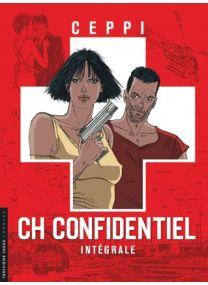 Intégrale CH Confidentiel, Tome 0 : Intégrale CH Confidentiel - Le Lombard