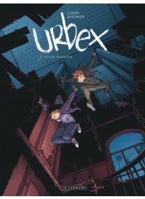 Urbex - Villa Pandora -