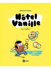 Hôtel Vanille -