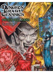 Dungeon Crawl Classics 12 -