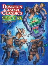 Dungeon Crawl Classics 13 -