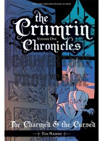 Les Chroniques des Crumrin -