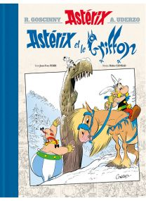 ASTERIX Tome 39 Edition Luxe -