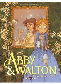 Abby et Walton - Delcourt