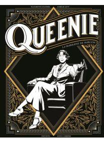 Queenie, la marraine de Harlem -