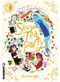 Séance Tea Party -
