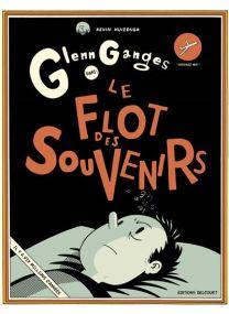 Glenn Ganges dans le flot des souvenirs - Delcourt