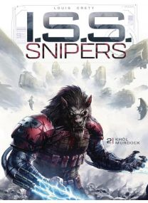 I.S.S. Snipers T02 - Khôl Murdock - Soleil