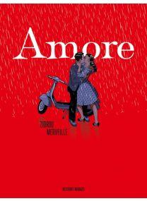 Amore - Delcourt