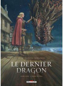 Le Dernier Dragon - Hors série - L'Ordre de Drac - Delcourt