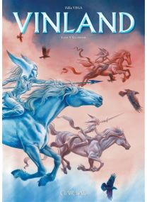 Vinland - Clair de lune