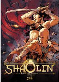 Shaolin T02 - Le Chant de la montagne - Soleil