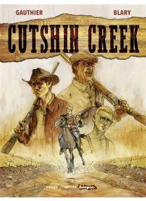 Cutshin creek -