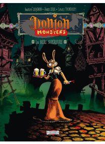 Donjon Monsters T14 - La Bière supérieure - Delcourt