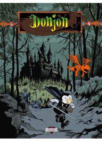 Donjon - Survivre aujourd'hui - Delcourt