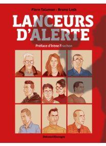 Lanceurs d'alerte - Delcourt