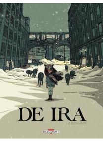 De Ira - Delcourt