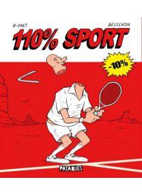 110% Sport - Delcourt