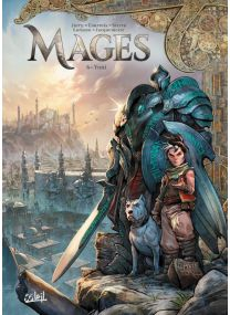 Mages T06 - Yoni