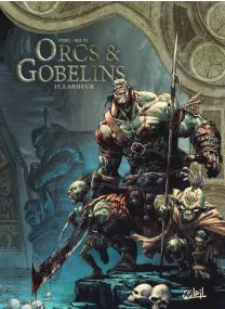 Orcs et Gobelins - Lardeur - Soleil